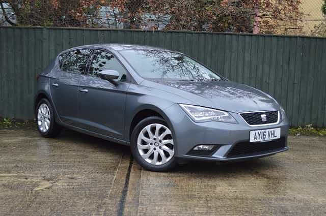SEAT New Leon 1.4 TSI SE (125PS) Hatchback 5-Door